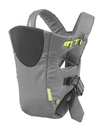 Infantino breathe vented baby carrier TORONTO