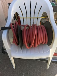 50 ft 2 3/8 300 PSI air hose North Fort Myers, 33903