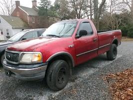 Good Reliable Beater Truck