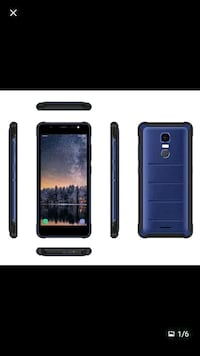 New Android 8.0 Smartphones in the box. Montréal, H3T 1Y2