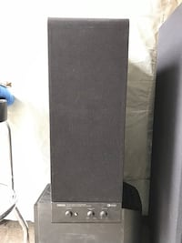Sony and Yamaha subwoofers Surrey, V4N