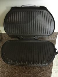Electric grill  40 km