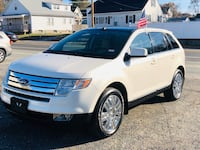 2008 Ford Edge Lowell
