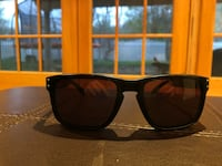 black framed Ray-Ban wayfarer sunglasses Baltimore, 21219