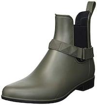 Women's green Tyler rain boots 10 Richmond, V6X 2A2