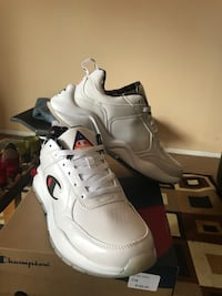 new in box champion shoes for men size 9 US  Manassas, 20109