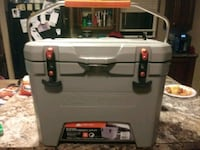 Ozark Trail 26 quart cooler  968 mi