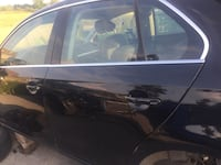 4 DOORS AVAILABLE FROM 2006 VOLKSWAGEN JETTA BLACK ASKING $125 EACH $225 FOR 2, $325 FOR 3, $400 FOR 4 DOORS  Thorold, L2E