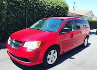 2013 Dodge Grand Caravan Long Beach, 90806