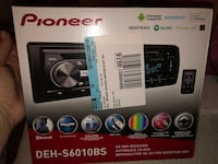Pioneer Car Radio Rockville, 20853