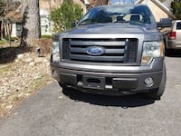 2012 Ford F-150 STX 4x4 4dr SuperCab Styleside 6.5 ft. SB Johnstown