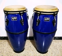CONGAS AFRO Barcelona, 08940