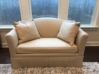 Ethan Allen Hartwell loveseat  Cary, 27513