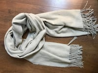 Taupe scarf Vancouver, V5N 3E9