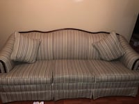 Broy Hill Sofá and Love Seat  Miami, 33177