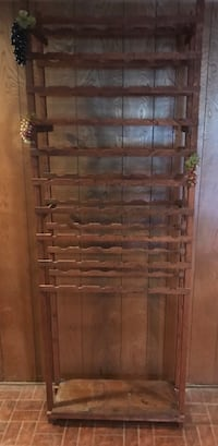 Handmade Wine Rack Louisville, 40217