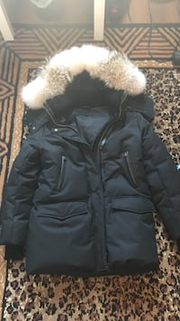 MACKAGE jacket new  Montréal, H2X