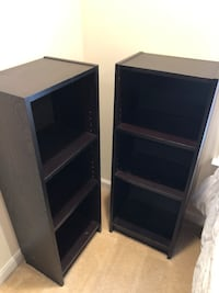 Shelves - great condition. $30 for both or $15 each.  31 km
