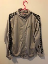 gray and black zip-up jacket Mississauga, L4Z