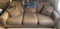 IKEA couch - gently used  Santa Monica, 90401