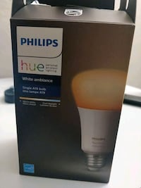 Philips Hue White Ambiance Mountain View, 94040