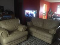Loveseat and seat set for sale!!! Falls Church, 22042