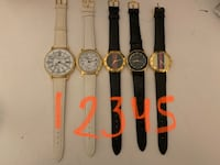 gucci assortment watches Hampstead, H3X 4A6