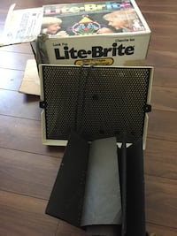 Lite brite refill package and light Innisfil, L9S 2K7