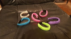 Assorted colors $2