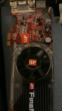 AMD low profile graphics card *home office  Phoenix, 85016