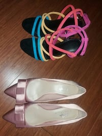Brand new lord&taylor and zara shoes Edmonton, T6H 3J6