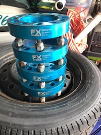 Wheel Spacers for sale