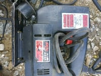 blue and black Bosch corded power tool Los Angeles, 91605