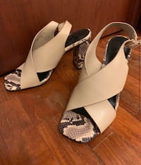 Charles and Keith Sandals Woodbridge, 22191