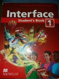 Interface / Stedent's Book / 1 ESO Madrid, 28037