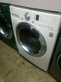 Lg washer excellent condition  Baltimore, 21223