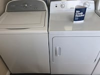 No credit needed financing washer and dryer set  Fayetteville, 28303