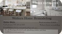 Home remodeling Oxon Hill, 20745
