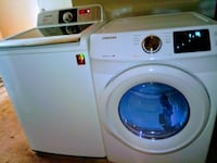 Samsung washer and dryer set  Brookhaven, 30329