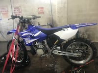 2005 Yz 250 many updates Original title from bank of pensilvania