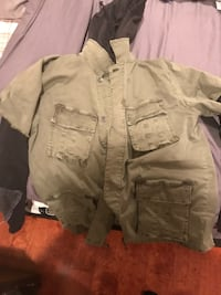 Never worn jacket 100 bought for 225 Los Angeles, 90026
