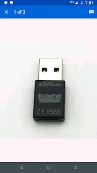 ActiVision CE 1588 Dongle
