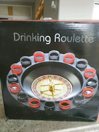 Drinking Roulette game Fort Erie, L2A 5M4