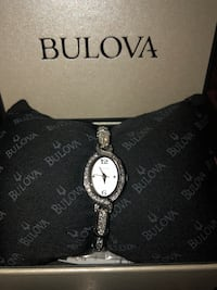 Bulova Woman's Watch New Without Tag Port Orange, 32127
