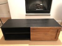Modern TV stand / Media console Vancouver, V6E 4T9