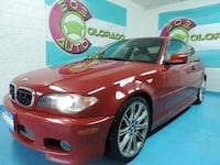 BMW 3 Series 2006 Denver, 80220