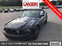 2013 Ford Mustang GT Premium Rogers, 72758