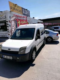 2006 Ford connect Eryaman
