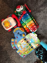Baby toys  Boyds, 20871