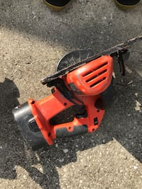 Used scale saw with battery Arlington, 22203